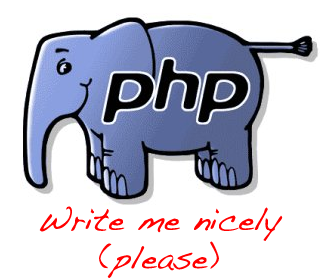 php-good-practices